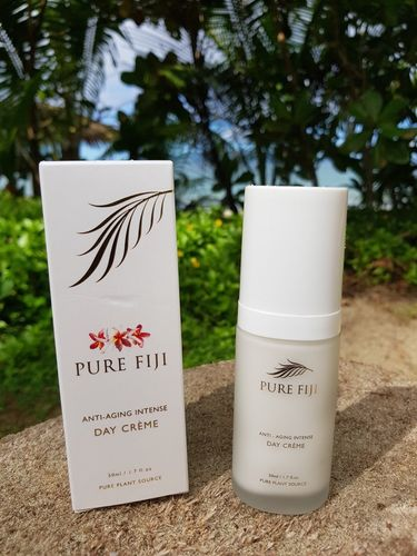 Anti Aging Intense Day Creme (Pure Fiji)